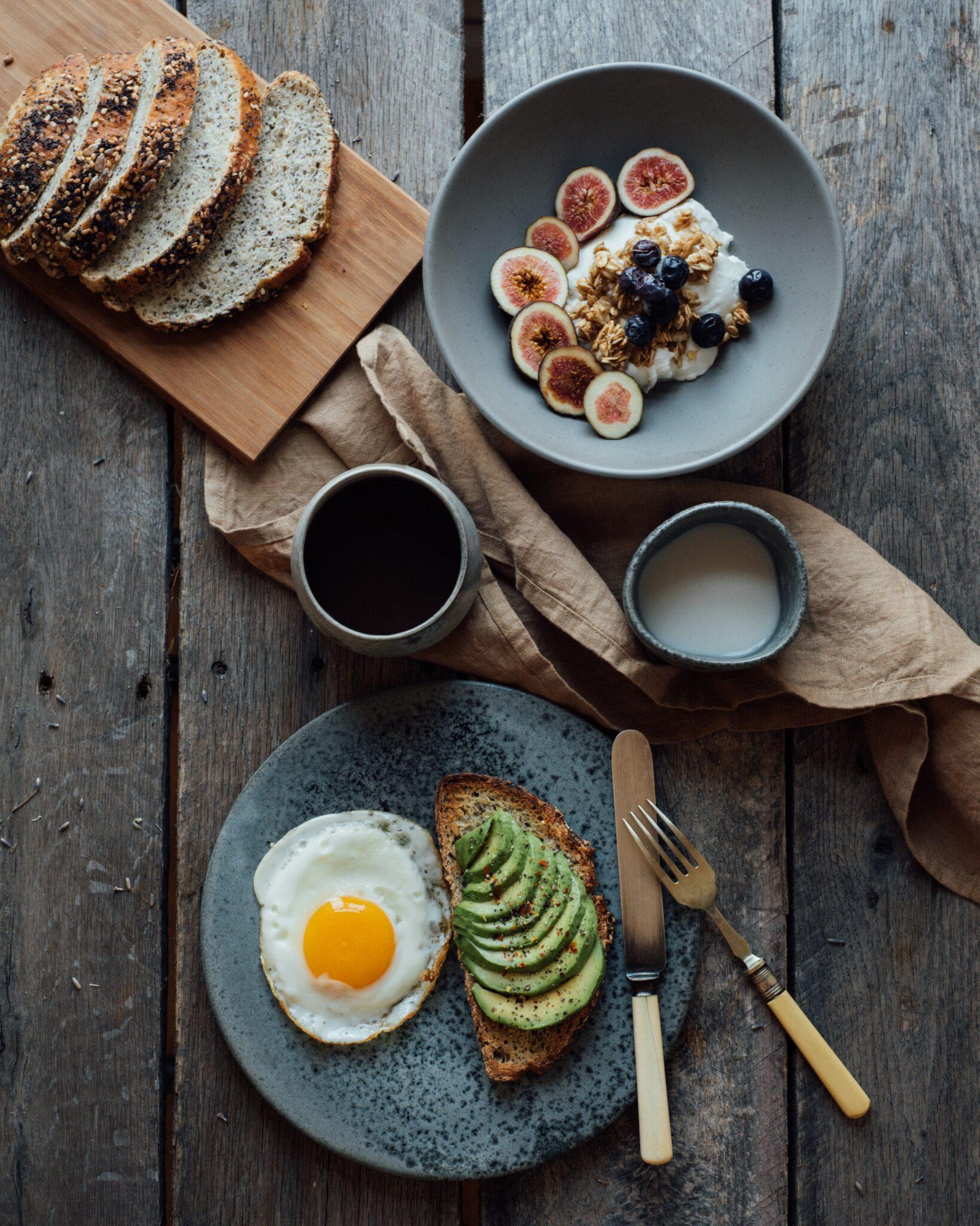 Τηλεοπτικό σποτ για την προώθηση του υγιεινού πρωινού και της σωματικής άσκησης για παιδιά, νέους και γονείς