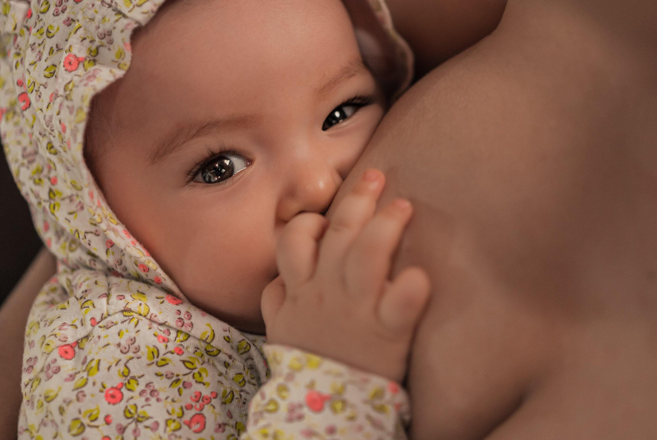 Δωρεάν διαδικτυακό σεμινάριο μητρικού θηλασμού e-learning